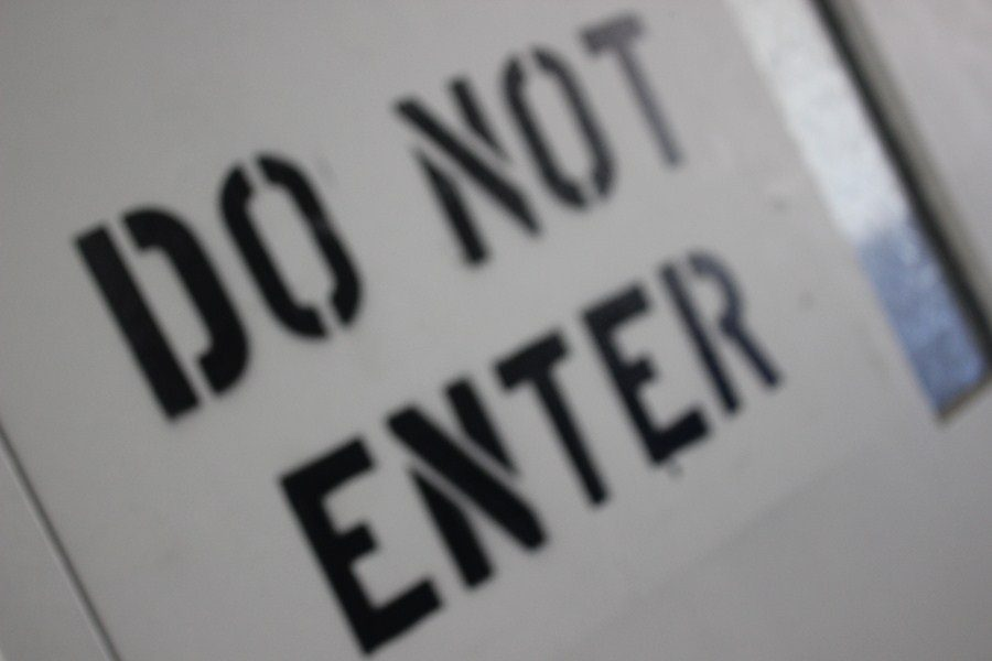 WARNING: Many people dont know what lies beyond this door, do you?