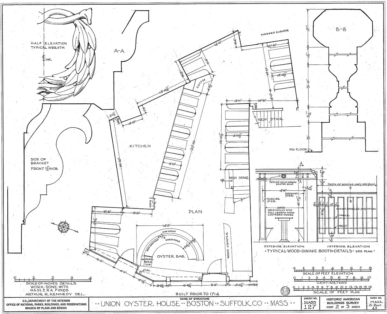 Restaurant layout and design – Inlet Grove News