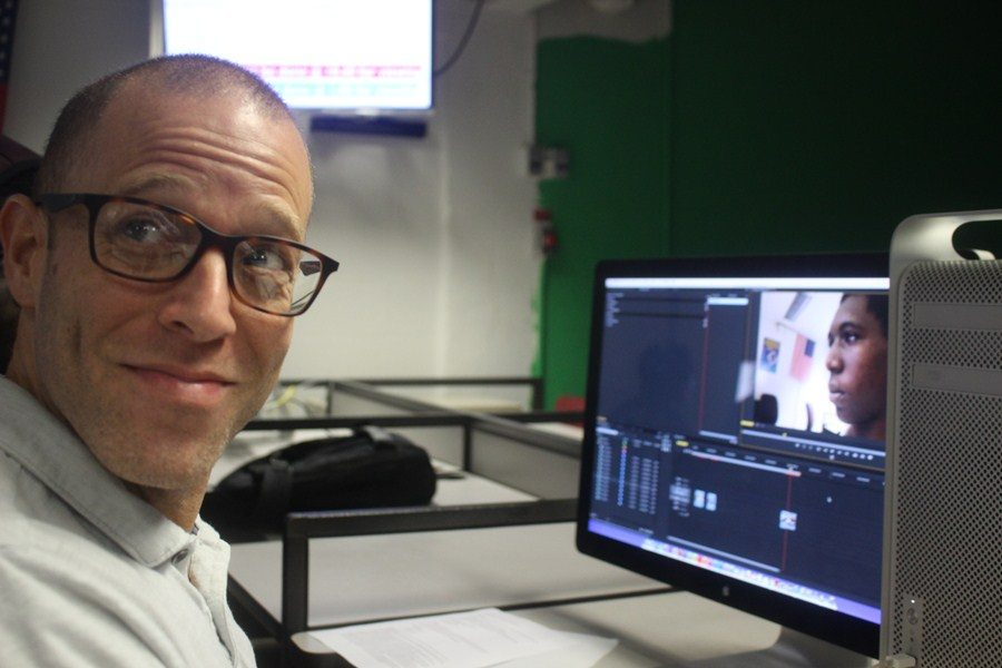 Mr. Goldstein: TV & Film Production