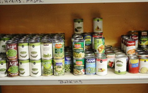 What's Cooking? Canned Goods Challenge