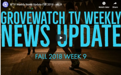 GroveWatch TV: Week 9