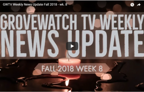 GroveWatch TV: Week 8