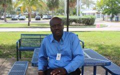 Know Your Staff: Mr. Dorvil