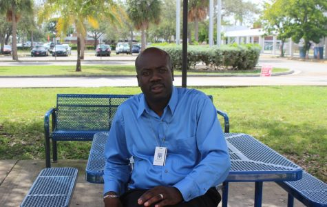 Know Your Staff: Mr. Dorvil