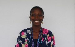 Know Your Staff: Ms. Depuy