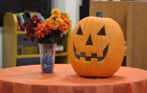 TRICK OR TREAT: Hurricanes will be able to dress out in their Halloween costumes on Oct. 31, for $1 and participate in a Class Wars contest; but be warned, there are rules.