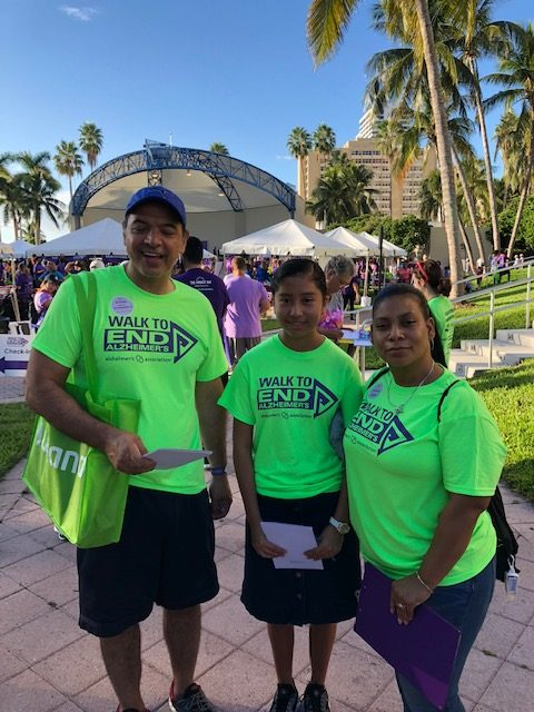 MAKING+A+DIFFERENCE%3A++Some+of+our+medical+instructors+and+their+students+joined+the+Walk+to+End+Alzheimers+on+October+19.+Dr.+Ghassemi+stated+that+the+community+raised+%24282%2C445.11.
