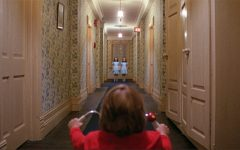Editor's Pick: 'The Shining'