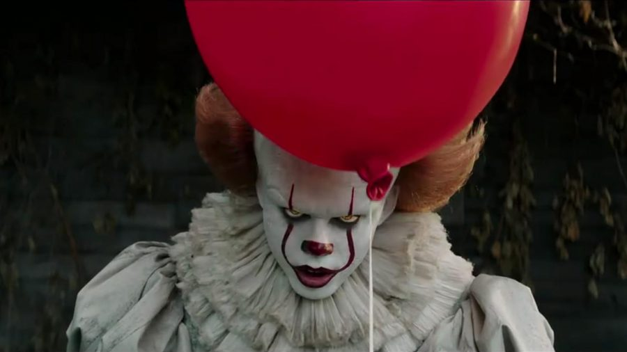 YOU%27LL+FLOAT+TOO%3A+Directed+by+Andy+Muschietti%2C+the+film+adaptation+of+Stephen+King%27s+classic+novel+includes+drama%2C+humor%2C+action--+and+one+terrifying+clown.+