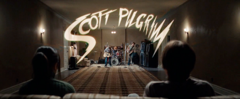 Editor's Pick: 'Scott Pilgrim vs. the World'