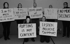 Coping with sexual assault