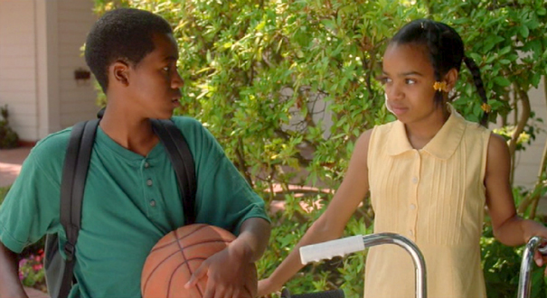 Love & Basketball dir. Gina-Prince Bythewood