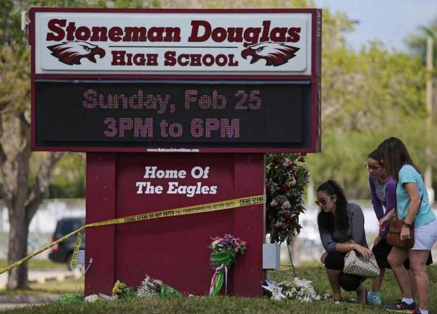 Stoneman Douglas: A year later