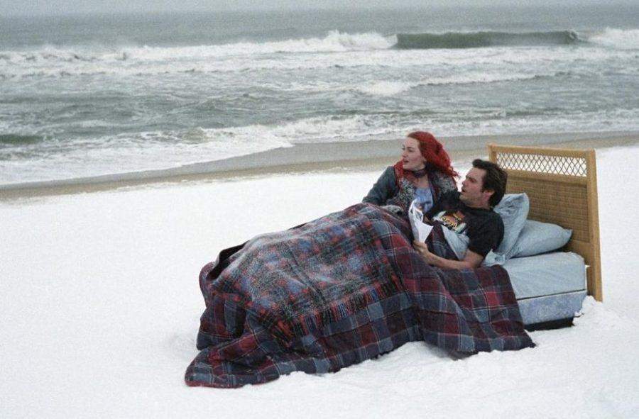 Eternal Sunshine of the Spotless Mind dir. Michel Gondry