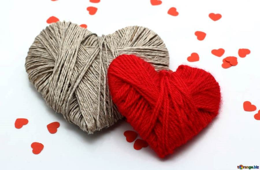 FROM THE HEART: A homemade gift can mean more than something bought.