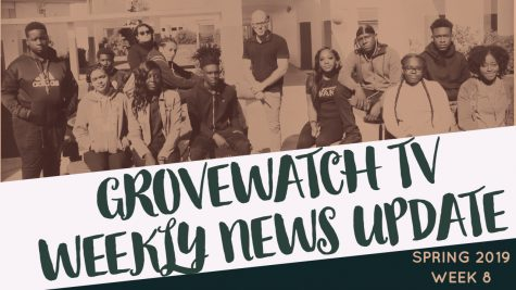 GroveWatch TV: Week 15