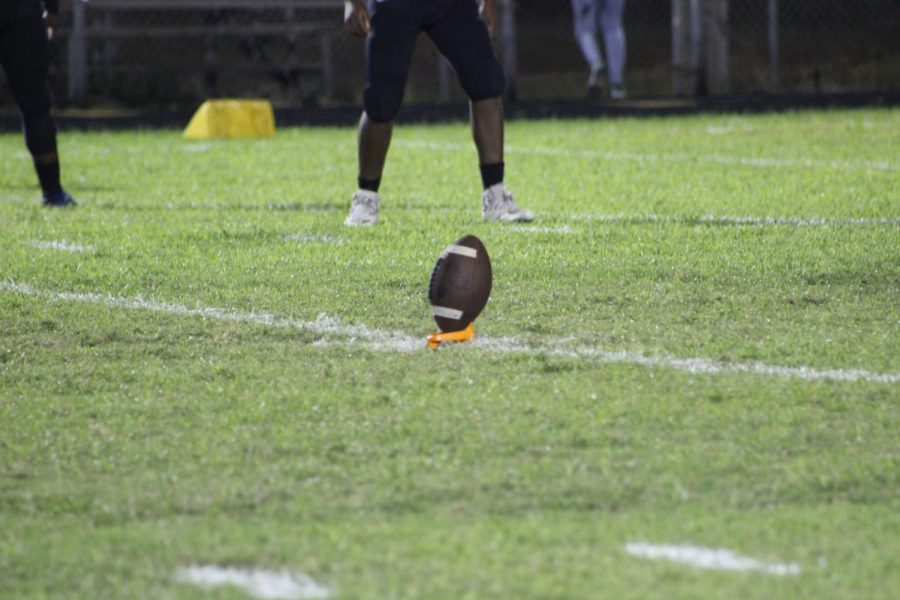 PLAYOFFS: The Canes made it to the first round of the play off games where they played against Bradenton Christian High School, but lost 33-48 and were not able to advance to the second round.
