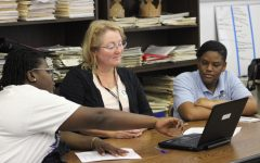 Photo of the day: Chronicle counselor