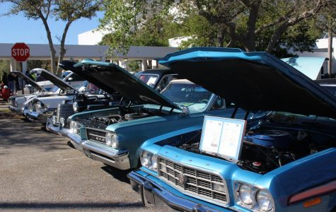 CAR GALLERY: This year annual car show was a hit. Participants showed off their unique cars before judges announced who has the best ride in the various categories. Car varied in different models, colors, engines, and interiors. Take a look...