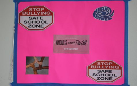 Inlet Grove is no place to be a bully. Hurricanes may be rough, but our Hurricanes set the bar.