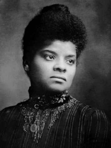 GOING BACK INTO TIME: Ida B. Wells-Barnett was an African-American investigative journalist, educator, and an early leader in the civil rights movement. She was also one of the founders of the NAACP.