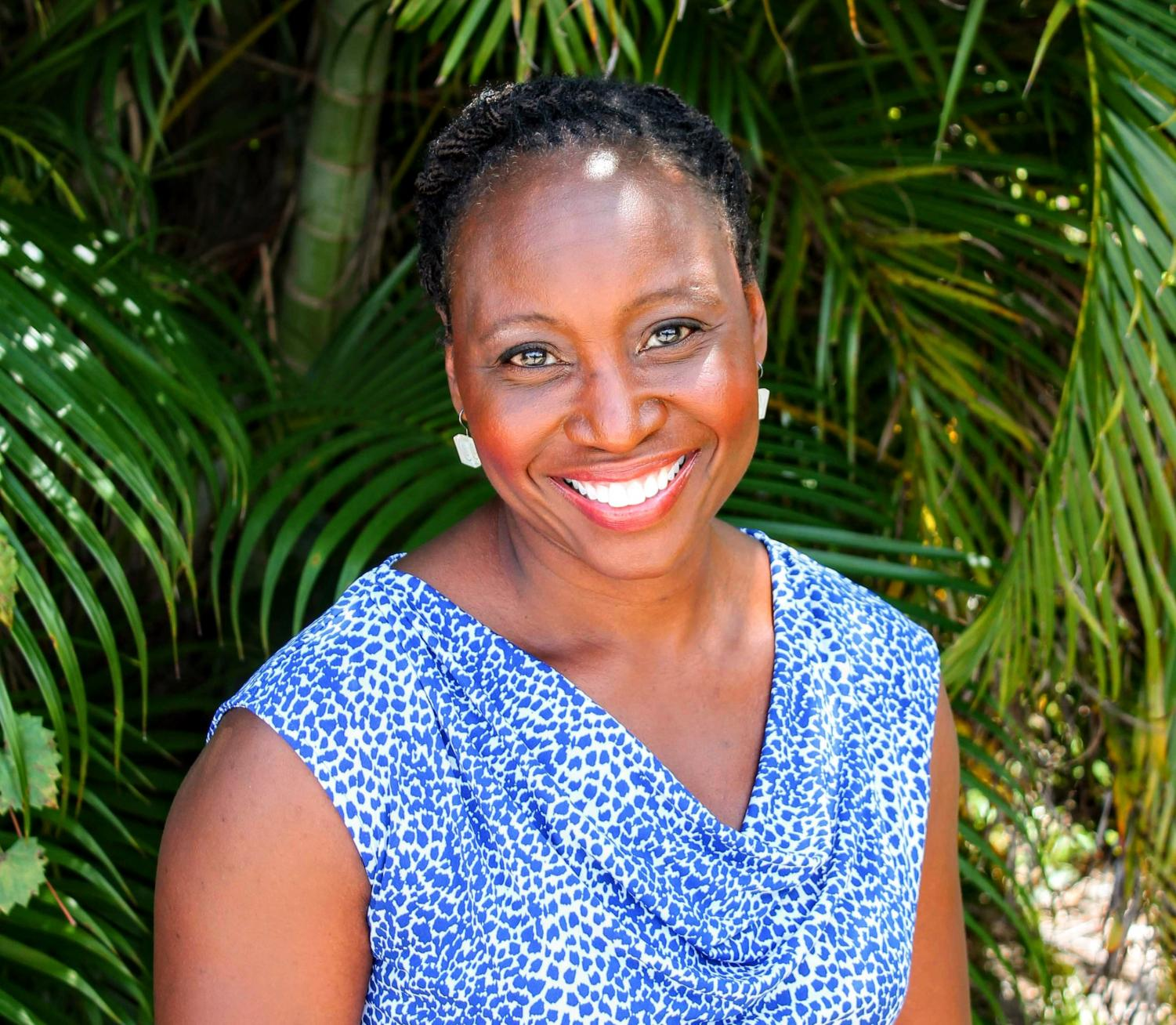 WHM Week 2: Michelle Brown