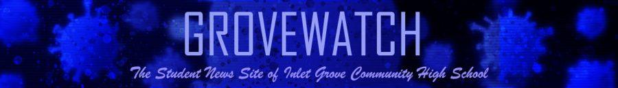 GroveWatch September Banner