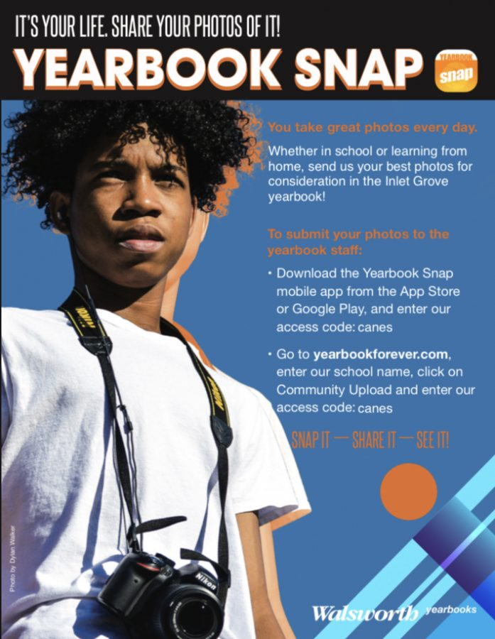 YEARBOOK: Help the Publications Team with the 2021 yearbook by uploading to the community upload snap!