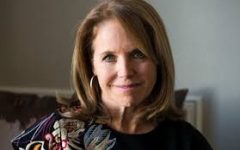 Katie Couric: First solo female anchor of CBS news and many news networks after that.