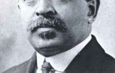 MR. TROTTER: William Trotter is a Journalist who helped fight for racial equality.