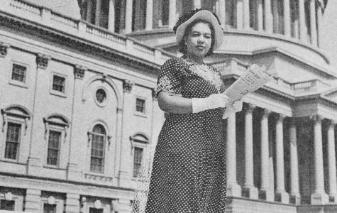 HISTORY MAKER: Alice Allison Dunnigan was the first African American female journalist to cover the White House.