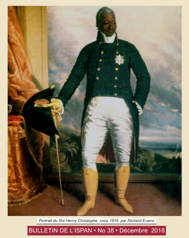Black History Month: Henri Christophe