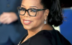 WHM: Oprah Winfrey an American talk show host, television producer, actress, author, and philanthropist.
