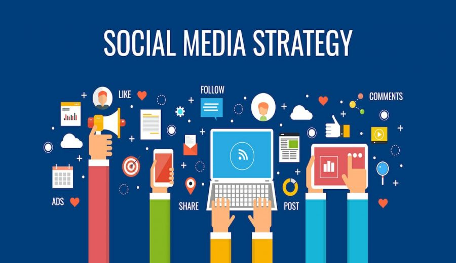 SOCIAL MEDIA BRANDING: Social media marketing is now a new form of income from being a social media influencer.