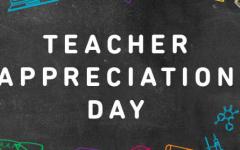 THANKFUL: Giving thanks to Teachers!