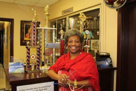 NEW PRINCIPAL : Bigger and better things coming to Inlet Grove