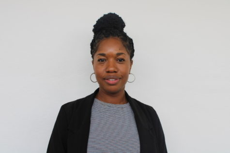 THE COORDINATOR: Ms. Taylor, working in ESE support to provide help to students.